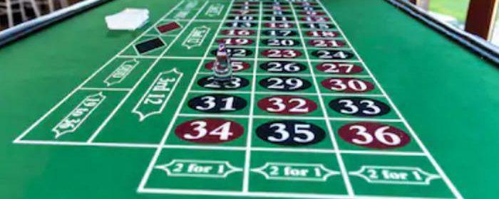 Best roulette bets